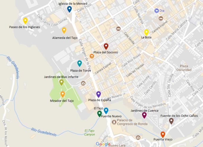 mapa ronda 1-1