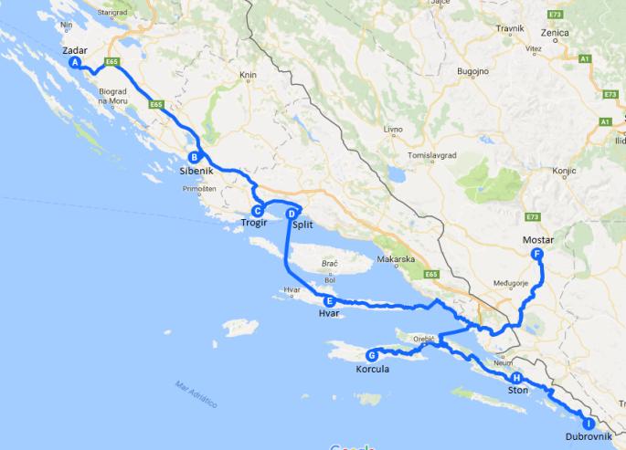 mapa_ruta_croacia
