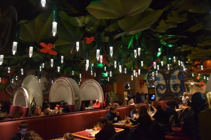 restaurantes disney14